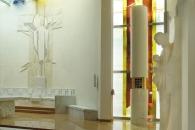 Verona San Fidenzio: le opere del maestro Albano Poli (PROGETTO ARTE POLI)