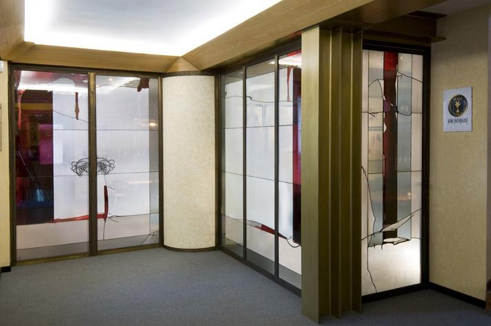 vetrate artistiche per porte interne la vetrata artistica