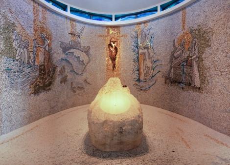 Roma Gesù Divino Maestro