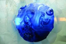 chagall omaggio di albano poli