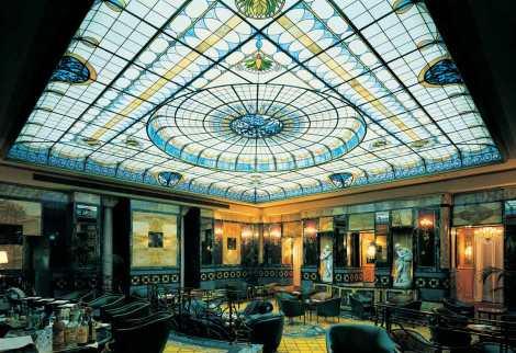 01 MILANO HOTEL PRINCIPE DI SAVOIA