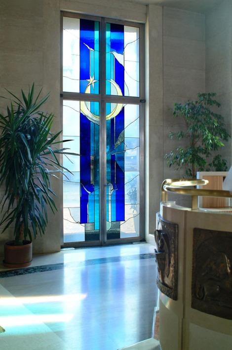 Verona Santuario Lourdes